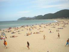 España ha recibido 20,2 millones de turistas en julio y agosto.