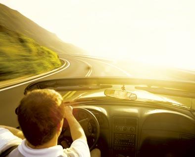 El kilometraje toma peso en la cuenta de gastos de viajes