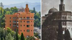 Los detalles de la restauración del Alhambra Palace