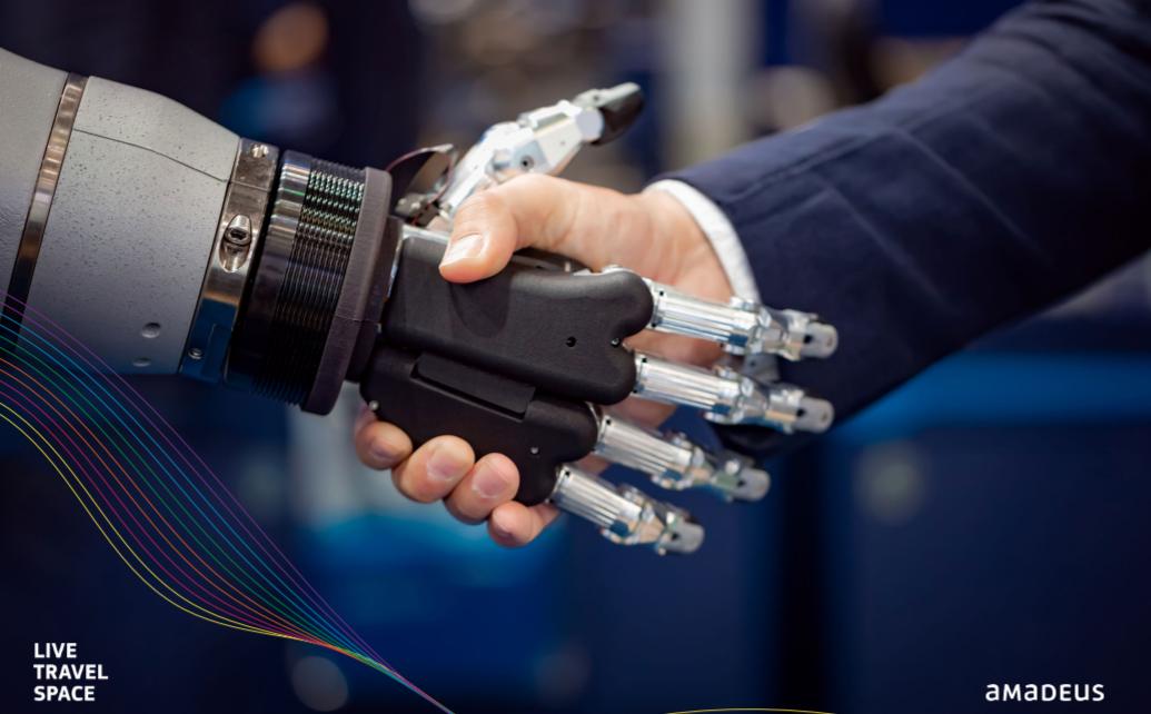 Unir tecnología e interacción humana, la clave del éxito