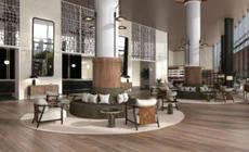 Acometen una reforma integral del hotel Meliá Valencia