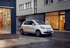 Car2go ampliará su flota en Madrid con 450 vehículos