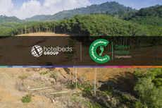 Carbon Neutral Verification de Hotelbeds Group.