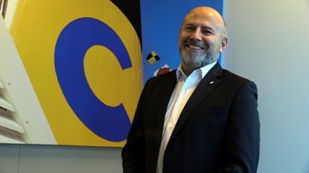 El director de ventas de Costa Cruceros deja la empresa
