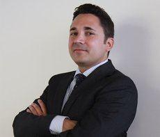 Carlos Ortega, director regional Real Estate de Sonder