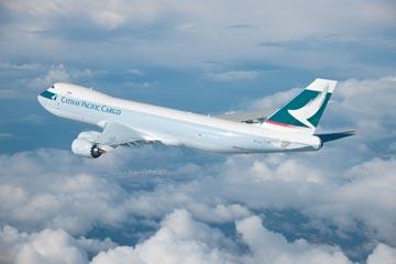 Cathay Pacific Airways amplía el número de tarifas