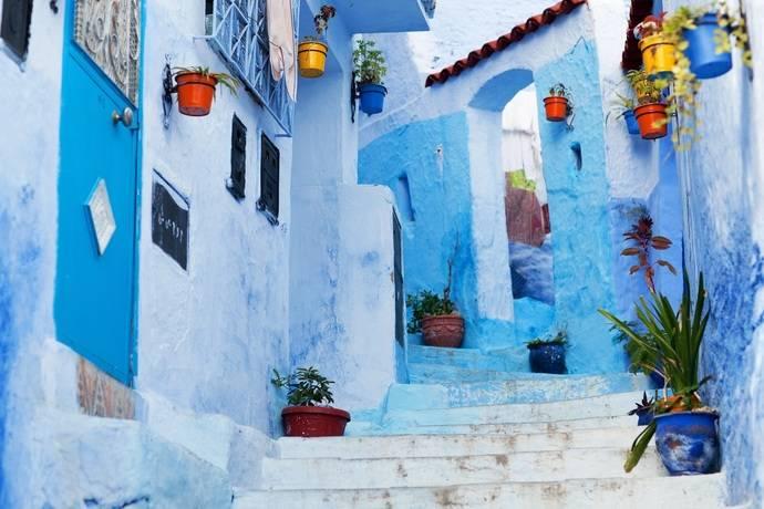 Luxotour permite conocer Marruecos en agosto