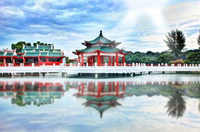 Mapa Tours amplía sus destinos en países asiáticos