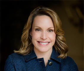Chrissy Taylor, nueva CEO de Enterprise Holdings para 2020