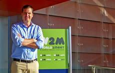 Christian Kremers es el nuevo CEO de World2Meet.