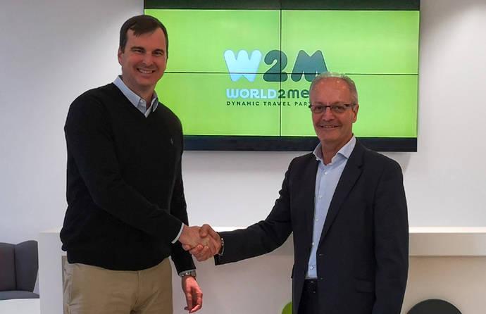 W2M adquiere el negocio receptivo de Viajes Magón