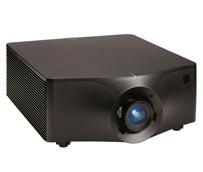 Christie presenta cuatro nuevos proyectores de fósforo láser