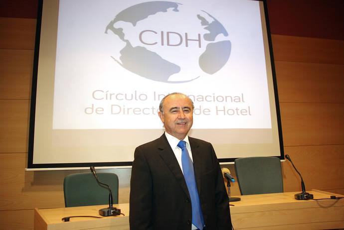 Fundado en España el Círculo Internacional de Directores de Hotel