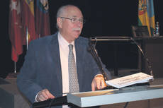Claudio Meffert, candidato al XVII Premio Hermestur