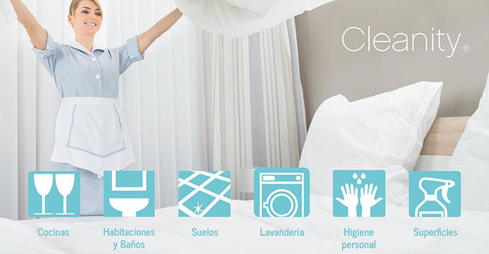 ITH y la empresa Cleanity renuevan su compromiso