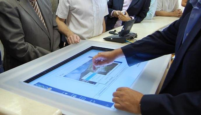 El 91% de hoteles andaluces ofrece reservas 'online'