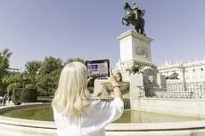 La atención turística de Madrid renueva la 'Q' de Calidad