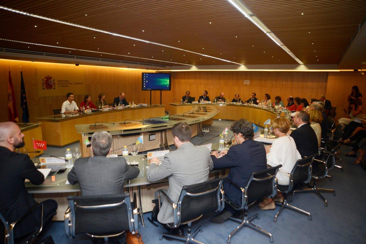 El Gobierno anuncia el impulso de soluciones para VUT