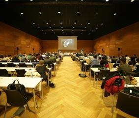 Grupo Pacífico gestiona con éxito el Congreso de la SEED
