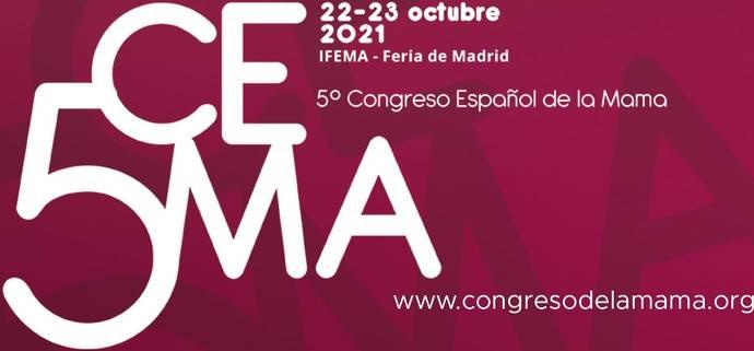 El Congreso Español de la Mama vuelve a Ifema