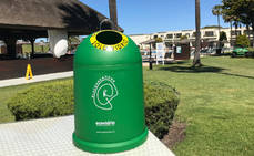 Vincci incrementa un 40% el reciclaje de residuos
