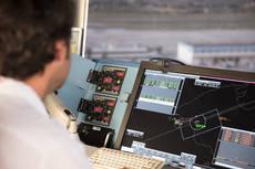 Enaire gestiona un 2% más de vuelos en julio y agosto