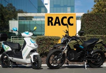 Cooltra y RACC ofrecen nuevos servicios a empresas