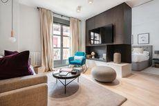 Madrid Aloja advierte de que podrían disprarse los pisos turísticos