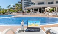 La cadena Coral Hotels promueve las largas estancias