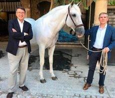 La Cámara se suma a Embajadores de Córdoba