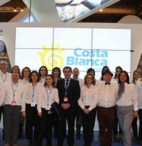 La Costa Blanca apuesta por el Turismo congresual de cara a 2016