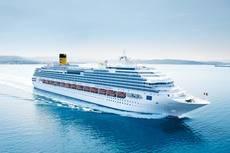Costa acerca sus cruceros a viajeros de Castilla y León