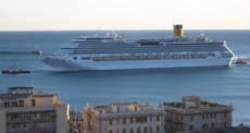 El evento se celebra en su buque Costa Pacífica los seis primeros días de abril.