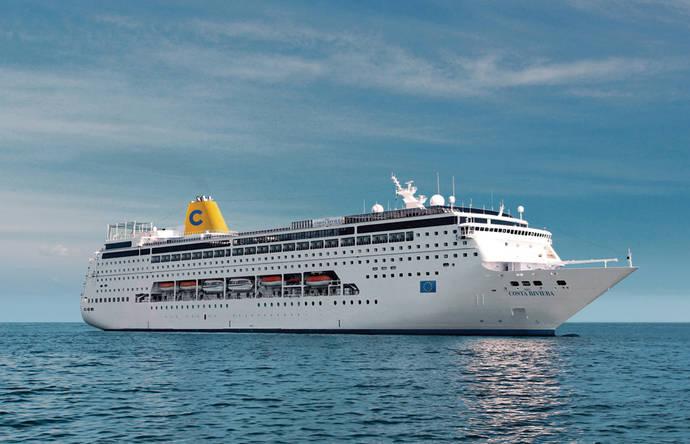 Costa Cruceros reanuda su actividad el 6 de septiembre