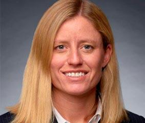 CWT nombra a Courtney Mattson tesorera de la compañía