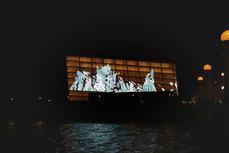 La ya de por sí mítica fachada de Kursaal será una obra de arte digital