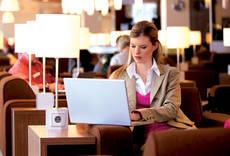 El ordenador lidera las compras online.