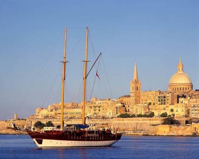 Malta aumenta sus turistas españoles en un 16%