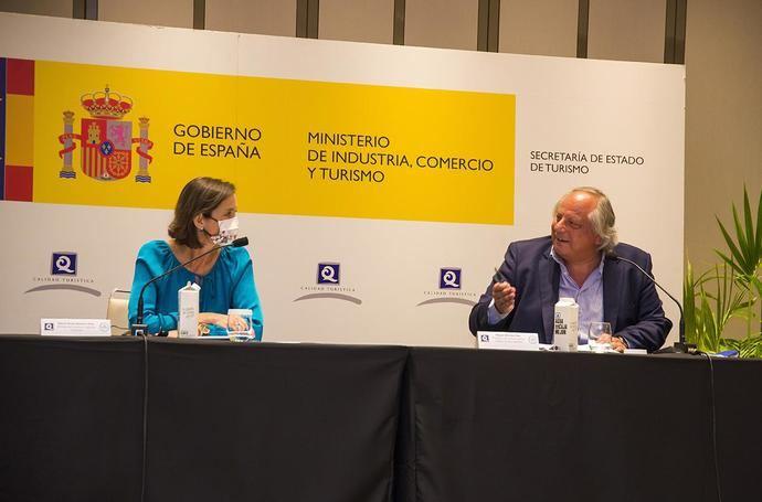 El ICTE confía en la colaboración público-privada para salir de la crisis