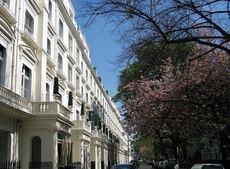 Derby Hotels reabre en Londres el hotel The Caesar