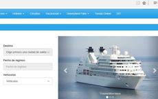 Dit Gestión lanza un nuevo motor de reservas de ferries
