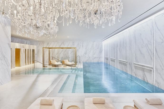 Madarin Oriental Ritz Madrid inaugura su spa