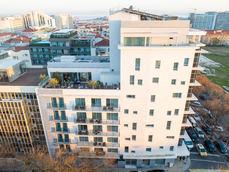 Smy Hotels inicia su desarrollo en Portugal