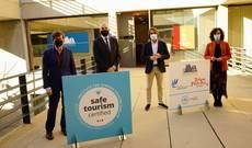 'Safe Tourism Certified' para Murcia