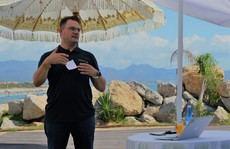 Eventscase, reunido para presentar su nueva imagen corporativa, que verá la luz tras el verano