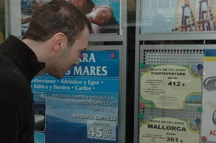 Las Comunidades revisarán al alza las garantías exigidas a las agencias de viajes
