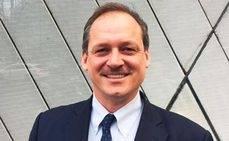 HRS nombra nuevo director general para España