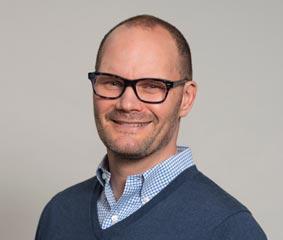 CWT nombra a Dale Eastlund como vicepresidente de socios de su cadena de suministro