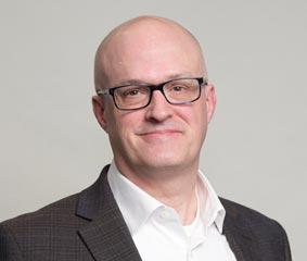 CWT nombra a David Pitts vicepresidente de Gestión de Ingresos