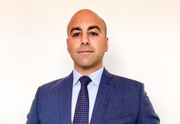 David Thompson, nuevo director de IBTM World